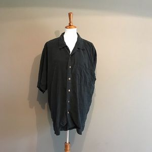 Men's Tommy Bahama Swing Doctor Shirt Size XL